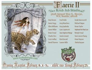 Faerie II